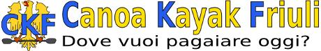 Canoa Kayak Friuli